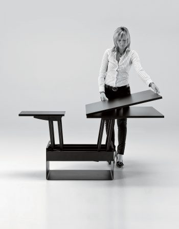 Convertible tables